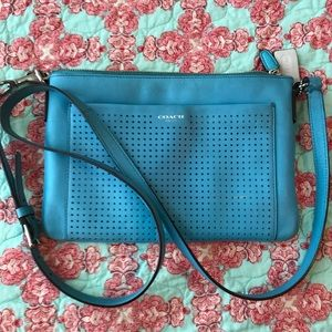 Pre-loved Coach crossbody